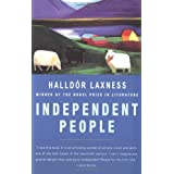 Independent People (Vintage International)by Halldor Laxness