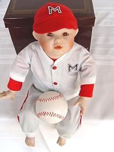 Yolanda Bello's Picture Perfect Babies Michael Doll
