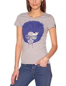 PUMA style t-shirt afro XXL Gris - Gris