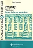 img - for Property Examples & Explanations 3th (third) edition book / textbook / text book