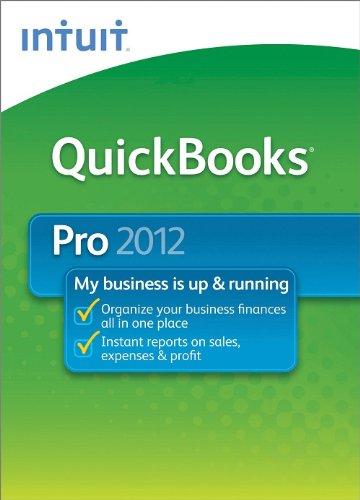 QuickBooks Pro 2012 [Download]
