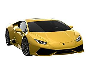 Bburago 1/32 Plus New Lamborghini, Yellow