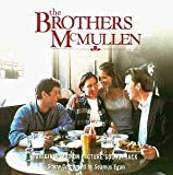 The Brothers McMullen: Original Motion Picture Soundtrack Soundtrack Edition (1995) Audio CD
