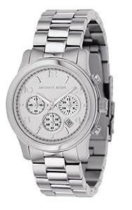 MK5076 Ladies Stainless Steel Chronograph Michael Kors Watch