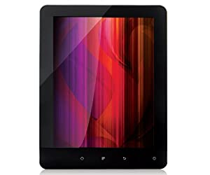 "Atria Aero 8"" Tablet Android 4.0, 8GB, WiFi + Case/Stand"