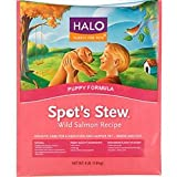 Halo Spot's Stew Wild Salmon Puppy Dry Dog Food (10-lb bag)