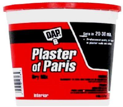 Dap 10310 DAP 8-Lb. White Plaster Of Paris