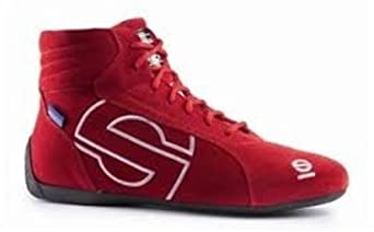 Sparco - Chaussures Slalom Sl 3 Rouge 42
