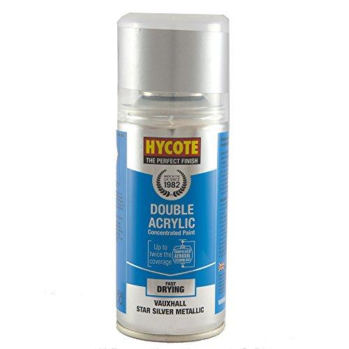 hycote-xdvx413a-doppel-acryl-spray-farbe-fa-1-4-r-vauxhall-150a-mla-a-stern-silber