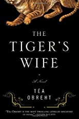 The Tiger&#39;s Wife
