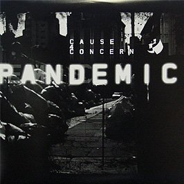 4 the Cause - Cause 4 Concern / Motion Sickness / Hooligan (Pandemic Lp Part 2) - Zortam Music