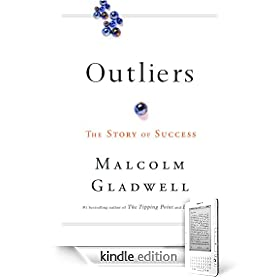 Outliers (Kindle Edition)
