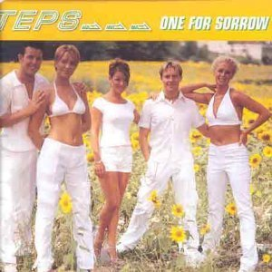 One for Sorrow [CD 2] by Steps