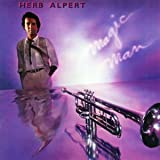 Herb Alpert / MAGIC MAN