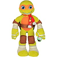 Teenage Mutant Ninja Turtles Michelangelo Giant Plush