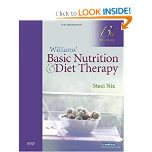Basic Nutrition and Diet Therapy, 13/e