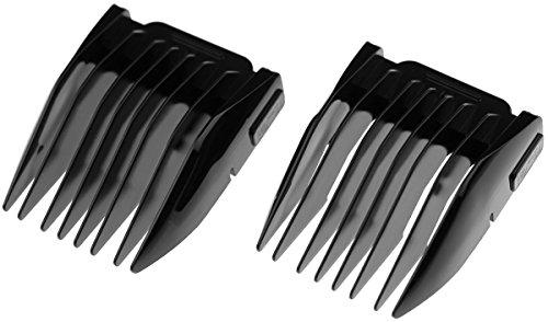 (zwei) Panasonic WER1510K7517 Kammaufsätze (15mm.) für ER1510, ER1511, ER1512 Haarschnneider