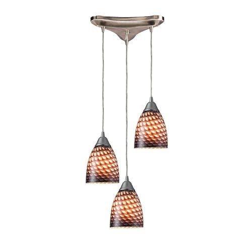 usa-warehouse-elk-lighting-416-3-satin-nickel-and-cocoa-glass-arco-baleno-3-light-full-sized-pt-hf98