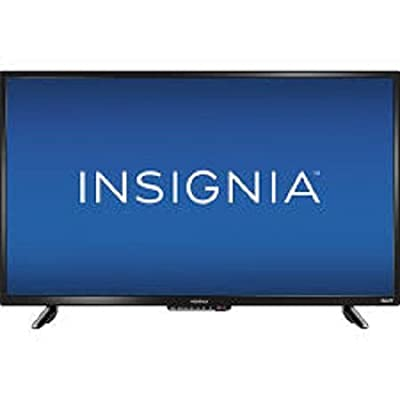 Insignia 24 inch LED 720p HDTV DVD Combo
