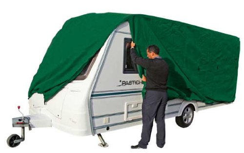 Kampa Prestige Caravan Cover 21ft to 23ft