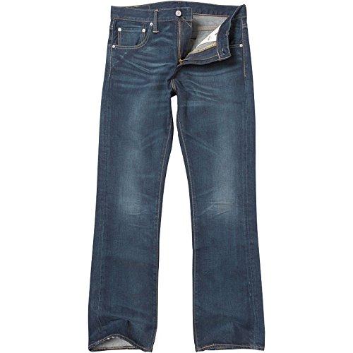 Levi's 527 Slim Bootcut