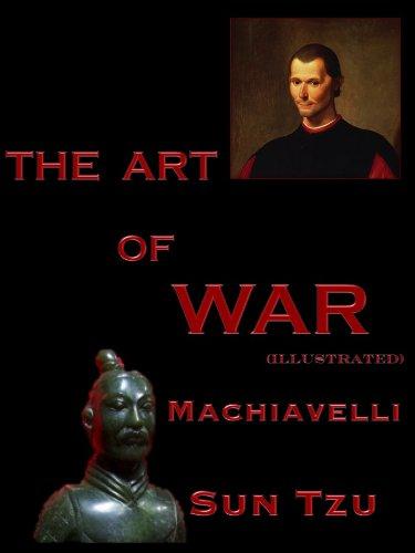 Sun Tzu - Art of War; Two Books in One Volume (Illustrated)