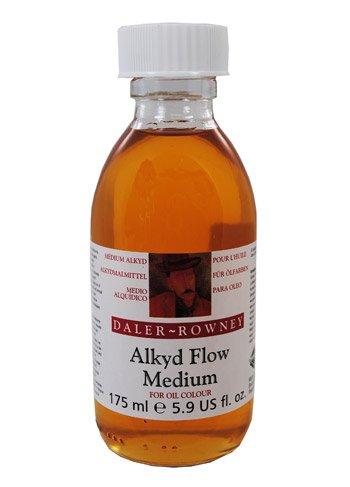 alkyd-flow-medium-daler-rowney-175ml-bottle