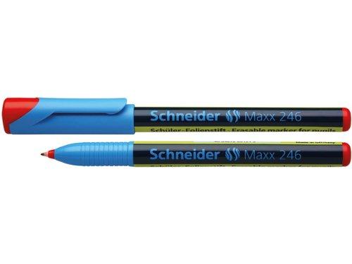 Schneider maxx 124602 lot de 246 lot de 10 sacs cadeau rouge