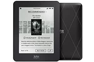 Kobo e-Book Reader Mini - noir