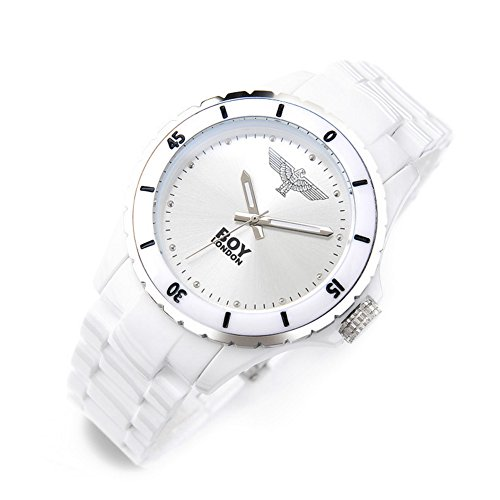 (ボーイロンドン) BOY LONDON ファッション 腕時計 BLD1304-WH(ユニセックス) [並行輸入品] LUXTRIT