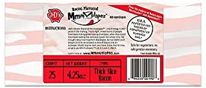 Bacon Flavored Mmmvelopes (pack of 25)