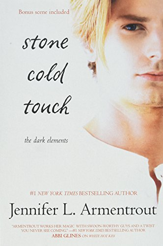 Stone Cold Touch (The Dark Elements) (White Hot Kiss compare prices)