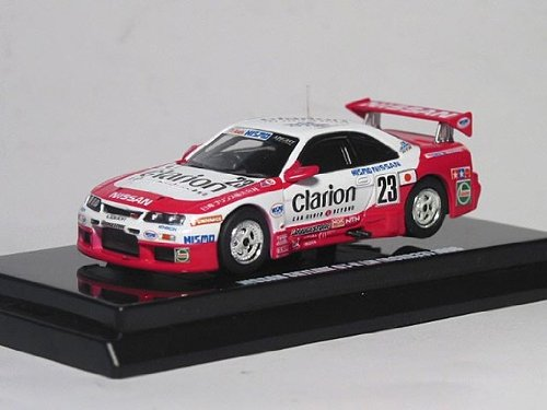 Original Kyosho 1:64 Skyline GT-R (R33) 1996 No.23...