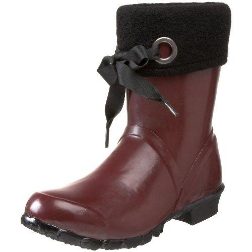 Bogs Women's Becca Boot,Port,9 M US