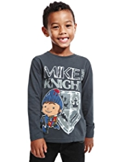 Pure Cotton Mike the Knight T-Shirt