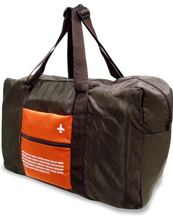 HF FOLDING BAG 42 L Reisetasche von ALIFE design
