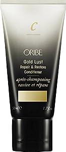 ORIBE Hair Care Gold Lust Repair & Restore Conditioner, 1.7 fl. oz.