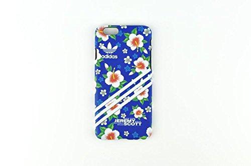 iphone6 4.7 JEREMY SCOTT×ADIDAS (ジェレミースコット×アディダス) iPhone6ケース 4.7 対応フラワー