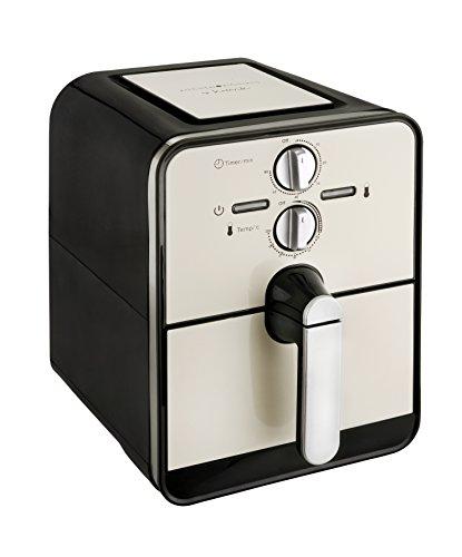 TKG-FTL-1000-KTO-24-L-Heiluftofen-Fettfreie-Fritteuse-mit-kraftvollen-1100-W-creme