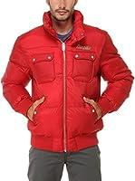 BIAGGIO Chaqueta Jirkal (Rojo)
