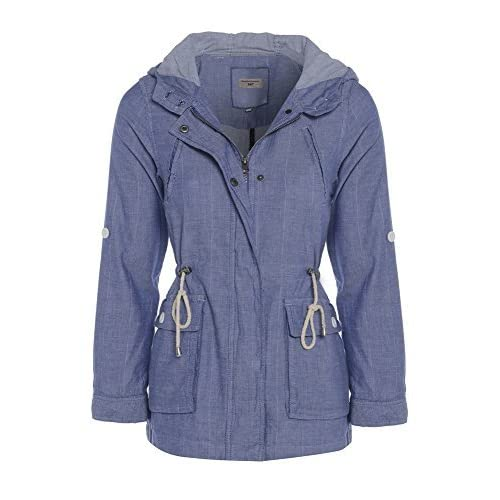 Top 5  Womens Casual Jackets