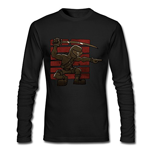 cleve-tribe-herren-langarmshirt-gr-l-schwarz-schwarz