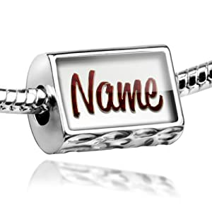 neonblond personalized with your own