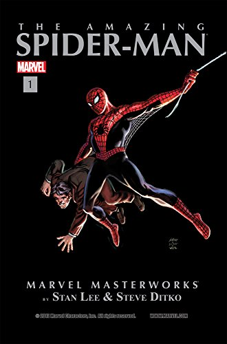 Marvel Masterworks: Amazing Spider-Man vol.1