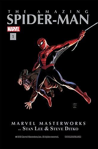 Marvel Masterworks: Amazing Spider-Man vol.1