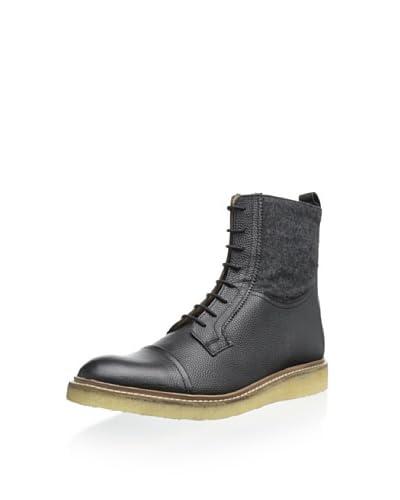 Ben Sherman Men's Scott Cap Toe Boot