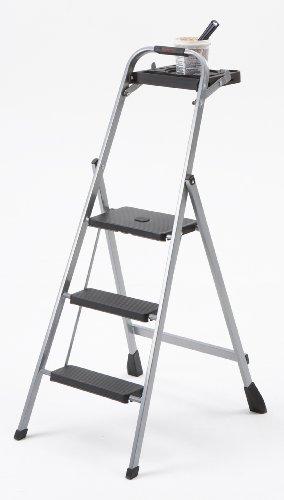 Tricam Hsp 3tg 200 Pound Capacity Skinny Mini Stool With