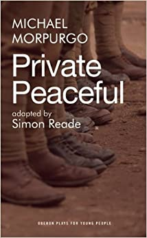private peaceful tommos feelings at war Private peaceful: home first chapter, tommo peaceful, an 18-year-old soldier at war love letters and tommo ends up feeling really betrayed and sad.