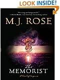 The Memorist (Reincarnationist series Book 2)