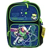 Disney Toy Story Buzz Lightyear School Backpack